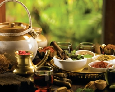 "Ayurveda - The ""Science of Life"""