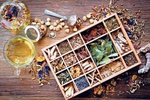 Natures Medicine Chest
