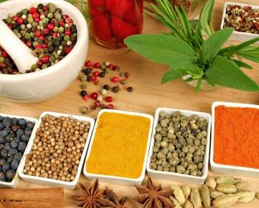 Indian Herbal Medicine